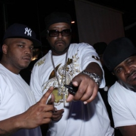 DJ Kay Slay Ft. Sheek Louch, Styles P & Vado - The Sound Of NYC 2013