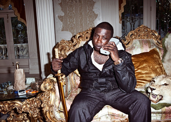 Gucci Mane feat. Rome Fortune & Yung Fresh - Stripes