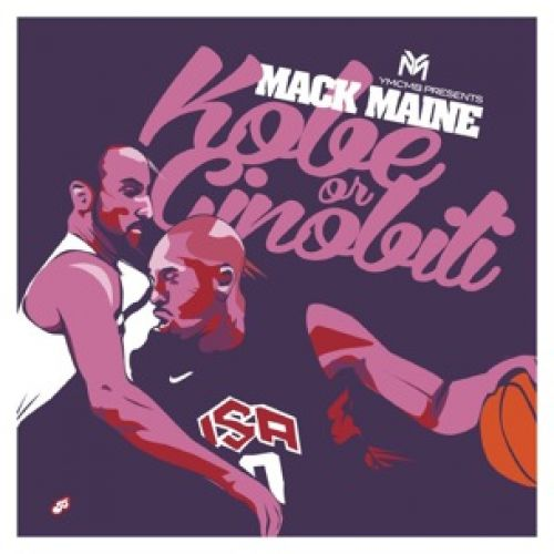 Mack Maine Feat. Ace Hood, French Montana, Rick Ross & Busta Rhymes- Kobe or Ginobili (Remix)