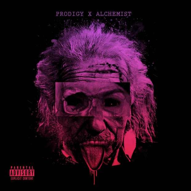 Prodigy - Dough Pildin