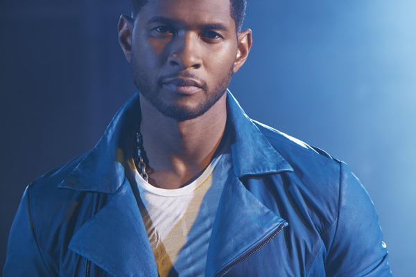 Usher - U.O.E.N.O
