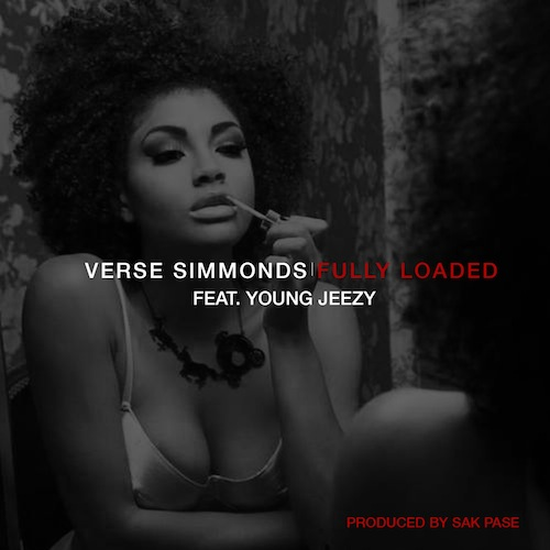 Verse Simmonds feat. Young Jeezy - Fully Loaded